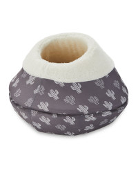 Pet Collection Cactus Cat Ball Bed