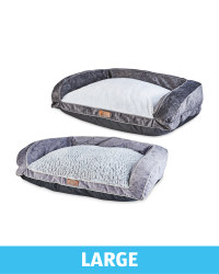 Pet Collection Large Pet Sofa Bed