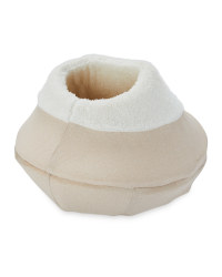 Pet Collection Natural Cat Ball Bed