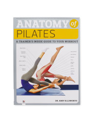 Pilates Fitness Book