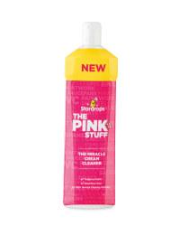 Pink Stuff Cream Cleaner