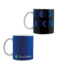 Playstation Heat Mug