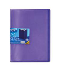 40 A4 Pocket Display Book