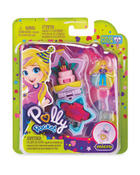 Polly Pocket Micro World