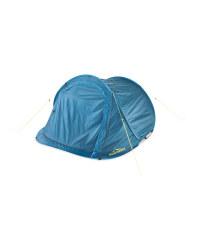 Pop Up Tent - Blue
