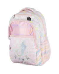 Premium Backpack Mermaid