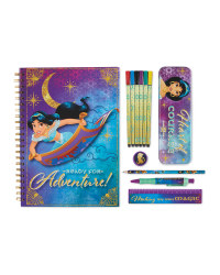 Licensed Stationery Set Jasminme