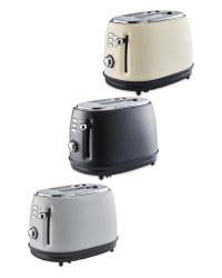 Ambiano Retro Toaster