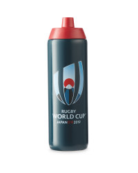Riff World Cup Rugby Bottle