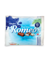 Romeo Bars