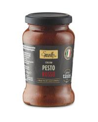 Rosso Pesto