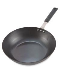 Salter Pan For Life Wok
