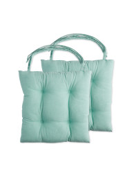 Seat Pads 2 Pack - Mint