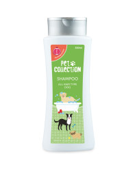 All Hair Types Dog Shampoo