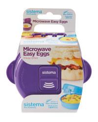 Sistema Easy Eggs Bowl - Purple