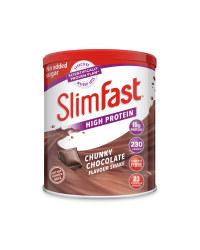 Slimfast Chocolate Protein Powder