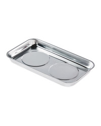 Small Rectangular Magnetic Trays