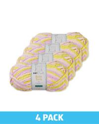 So Crafty Sherbet Baby Yarn