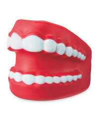 Soft N Slo Squishies Chatter Teeth