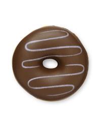 Soft N Slo Squishies Chocolate Donut