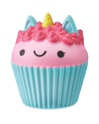 Soft N Slo Squishies Unikitty Cake