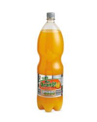 Sparkling Diet Orange Drink