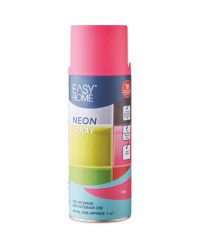 Easy Home Neon Spray - Pink