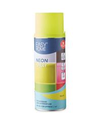 Easy Home Neon Spray - Yellow