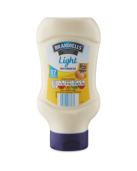 Squeezy Mayonnaise - Light