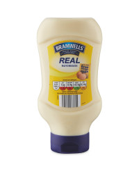 Squeezy Mayonnaise - Real