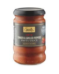 Stir Through Pasta Sauce - Pepper