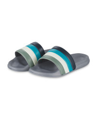 Stripes Children's Sliders