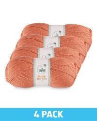 Tan Double Knit Yarn