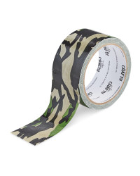 So Crafty Camouflage Print Tape