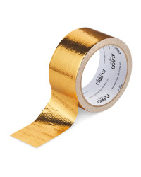 So Crafty Gold Tape