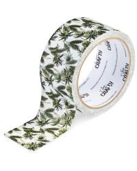 So Crafty Jungle Print Tape