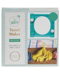 So Crafty Tassel Maker Kits