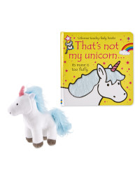 That's Not My Unicorn Book/Toy