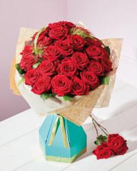 Valentine's Showstopper Bouquet