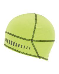 Thermal Running Hat - Yellow