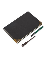 Tom Riddle Diary, Pen & Wand
