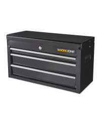 Workzone Black Tool Chest