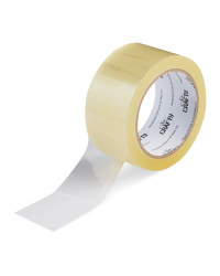 So Crafty Transparent Packing Tape