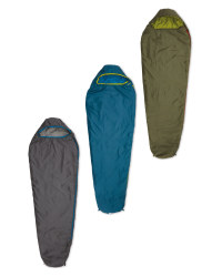 Ultra Light Sleeping Bag Left