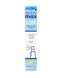 Activ-Max Vitamin D Spray