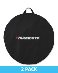 Bikemate Wheel Storage Bags 2 Pack