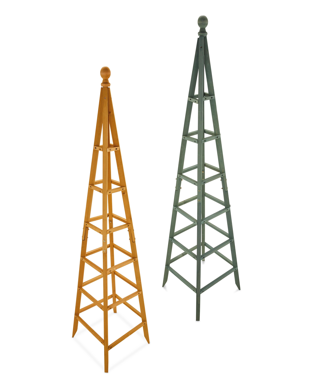 Obelisk Wood