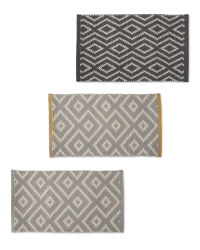 Wool Rich Doormat