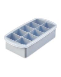 Kirkton House Baby Freezer Pot - Grey