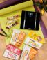 Crane Fitness Mat - Lemon